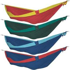 Ticket To The Moon Original Hammock Two Colour various colour
