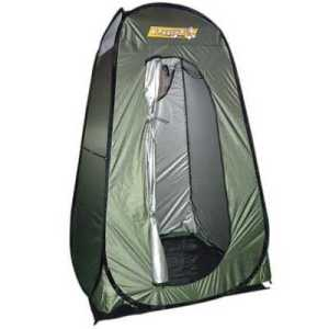 Freelife FRT 408 Outdoor Mobile Tent green
