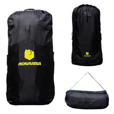 Monmaria Helium Flight Cover