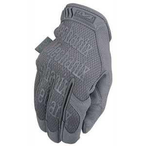 Mechanix Wear Original Gloves S wolf grey