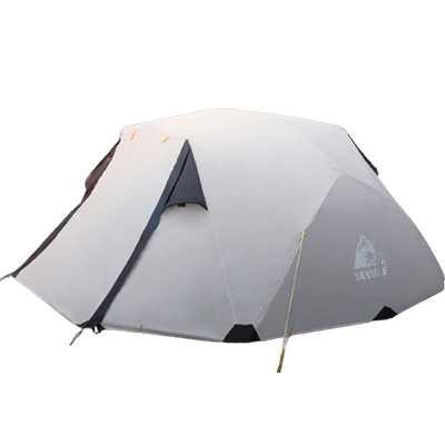 Hewolf Four Seasons Camping Tent 2P