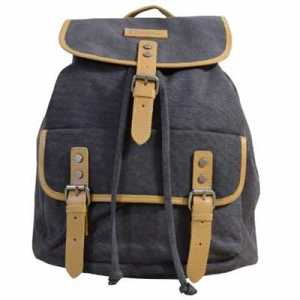 National Geographic Nomad Backpack antharacite