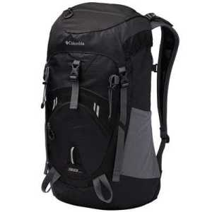 Columbia Outdoor Adventure 38L black