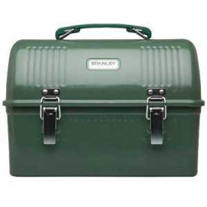 Stanley Classic Lunchbox 10Qt hammertone green