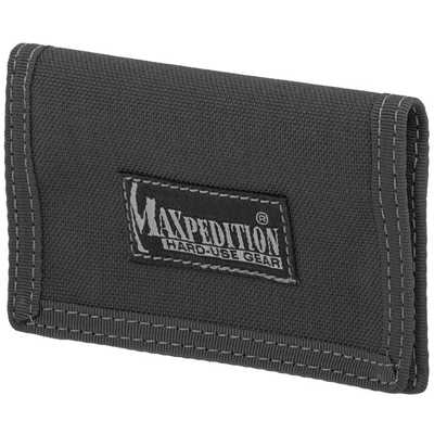 Maxpedition 0218B Micro Wallet black