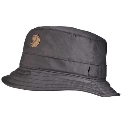 Fjallraven Kiruna Hat L dark grey