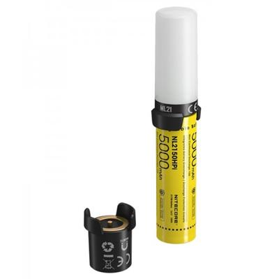 Nitecore 21700 Intelligent Battery System