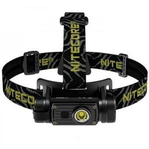 Nitecore HC60 V2 Headlamp