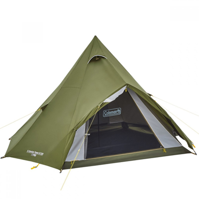 Coleman Tent X-Cursion Tepee II 325 Asia