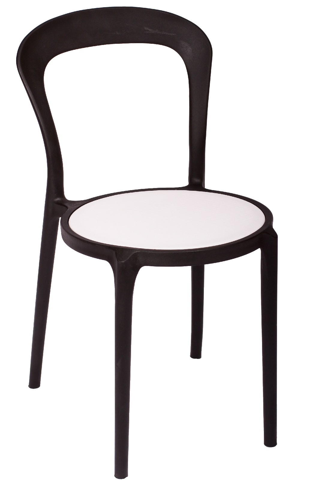 Restaurant Chairs And Tables Bfm Malibu Outdoor Restaurant Chair Blackw Textilene White Sea
