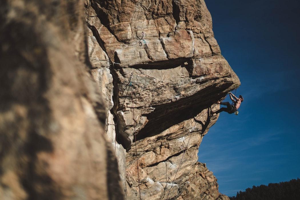 Best Destinations For Rock Climbing All Year Long