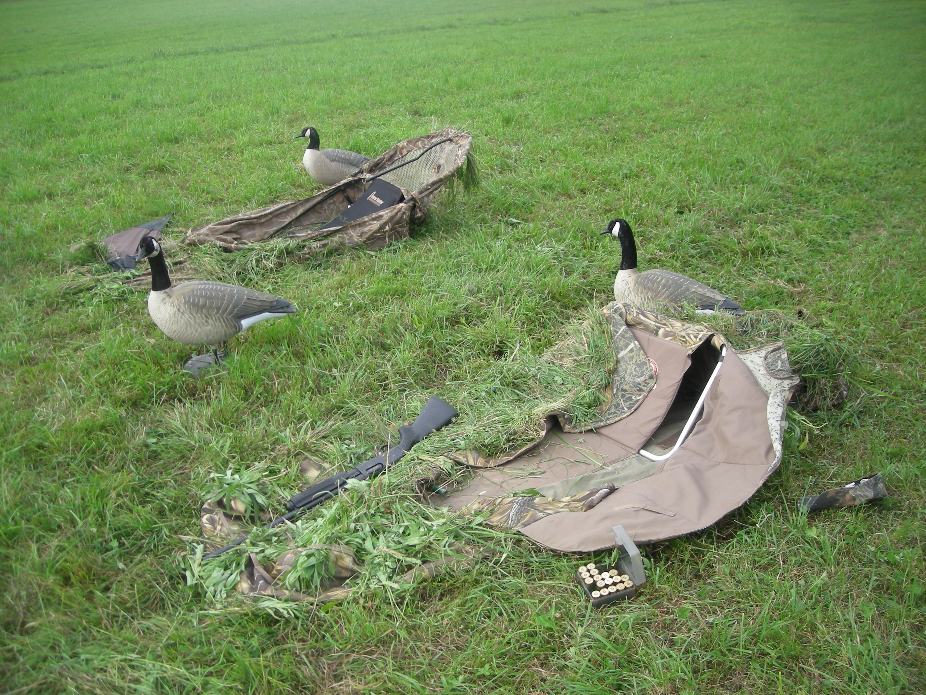 duck hunting chair plastic folding chairs for sale layout blinds the outdoor revolution