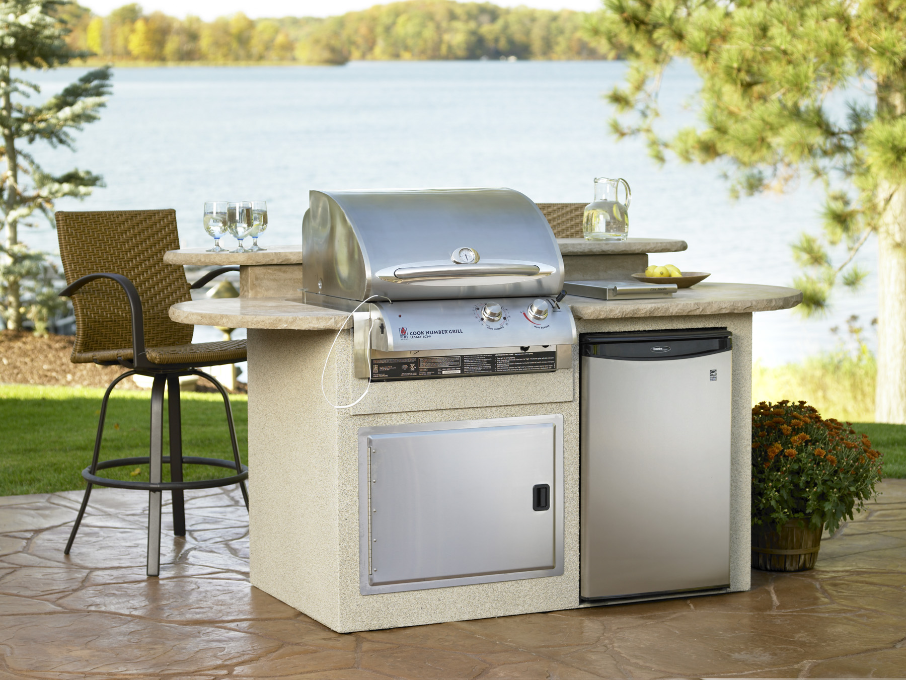 outdoor kitchen cart bulletin board islands pthyd