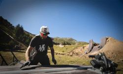 Pipe-Bau: Schreinerarbeiten für die Nine Knights Premiere am Reschenpass