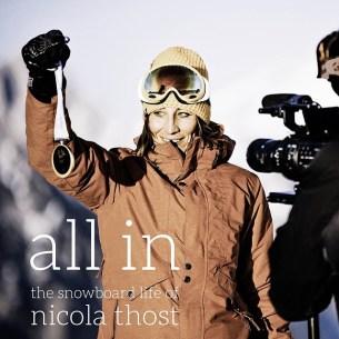 Karriereende: Nicola Thost
