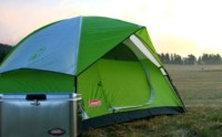 Moldy Tent & How To Remove Mildew Smell From Tent! Or How ...