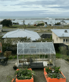 oamaru backpackers
