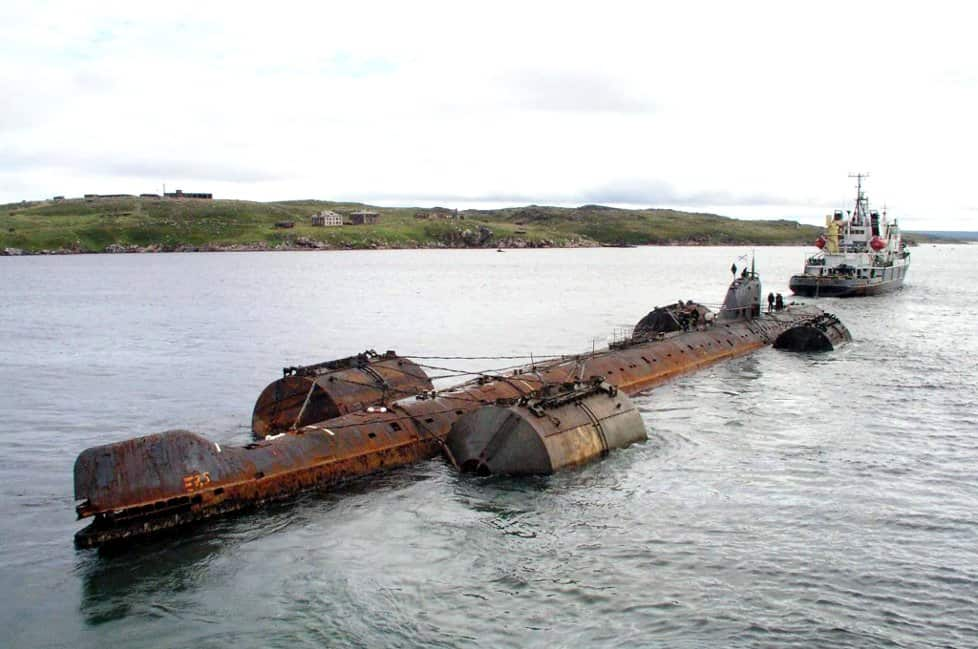 Funny Submarine Stories