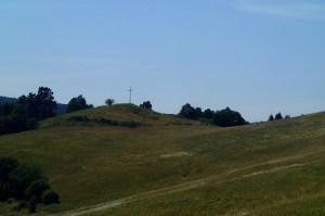 Gipfelkreuz Eulenberg