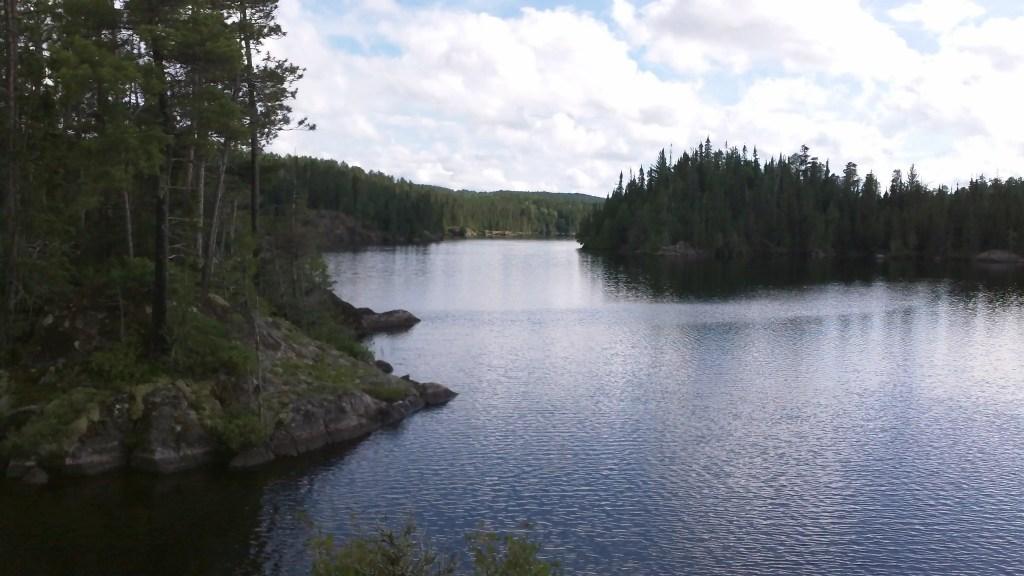 Quetico Lakes Kawnipi