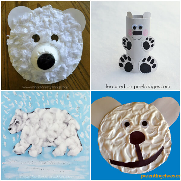 Polar-Bear-Crafts