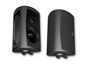 definitive technology aw6500 speakers black