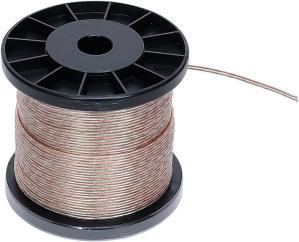 outdoor speaker wire