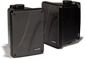 kicker outdoor speakers