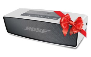 speakers for christmas