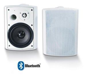 osd audio speakers