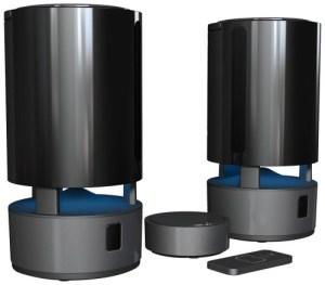 wolverine wireless speakers