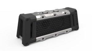 fugoo bluetooth speaker review