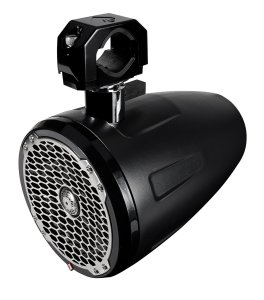rockford fosgate m2 wakeboard tower speakers for boat