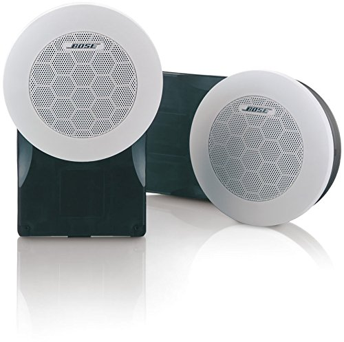 Bose 131 Flush Mounted Marine Speakers Review Outdoor
