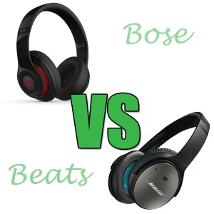 bose vs beats headphones