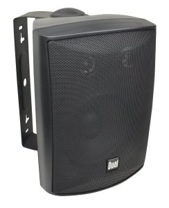 dual indoor outdoor speakers