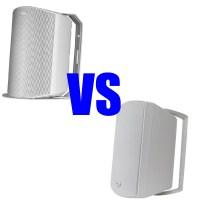 polk vs klipsch speakers