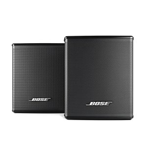 bose virtually invisible wall speakers