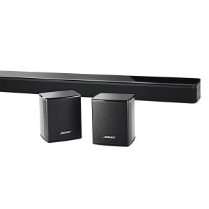 bose virtually invisible speakers