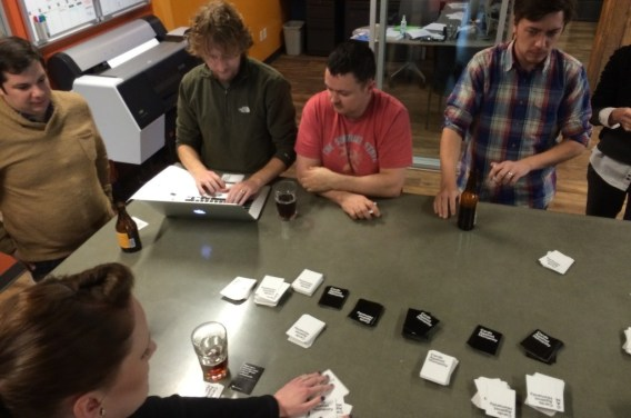 best cards against humanity expansion pack review