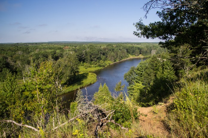 Huron – Manistee National Forest – Manistee