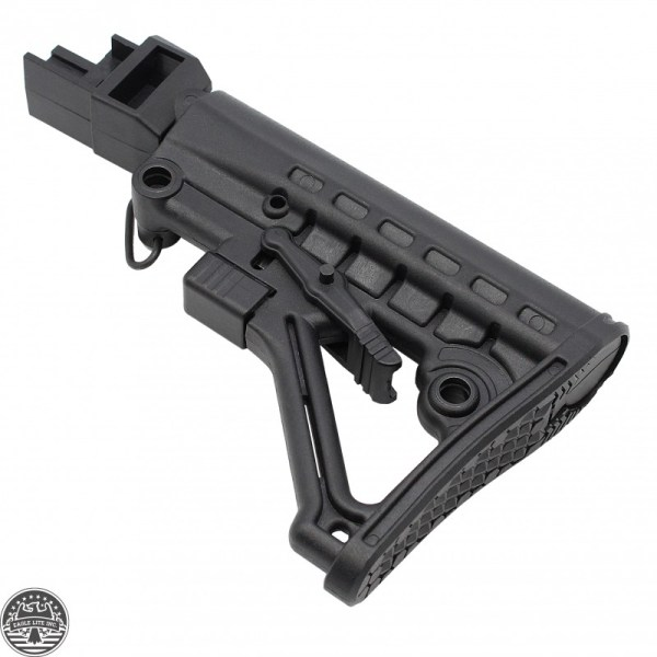 Adjustable Folding Stock Ak - Year of Clean Water