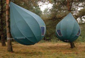 Dewdrop Tent