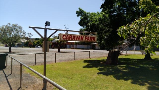 Rankin Springs Caravan Park
