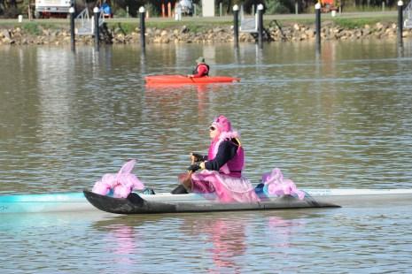 Best Dressed Kayak