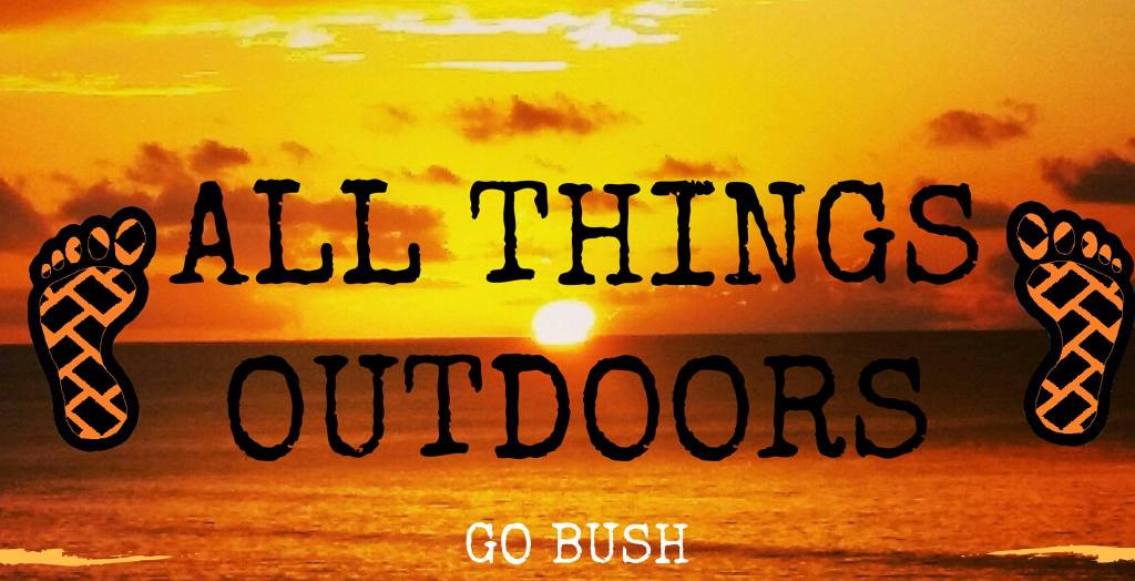 "Youtube image - ""All Things Outdoors"""