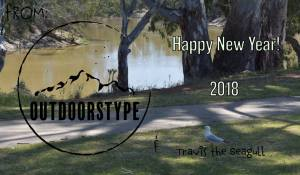Happy New Year from Outdoorstype