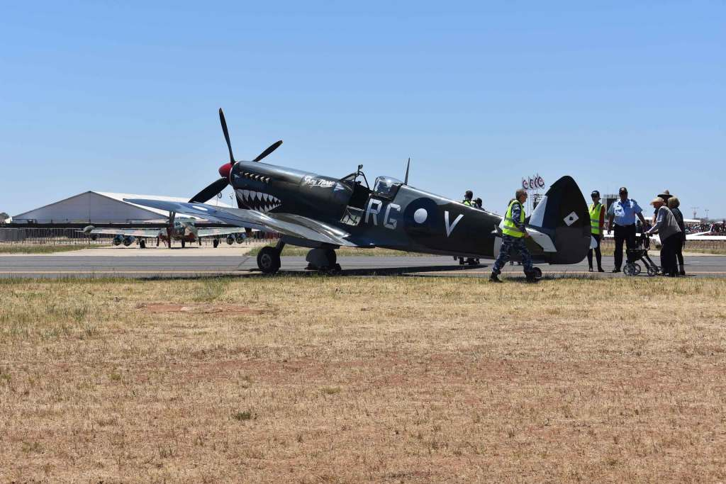 Old-mate-with-Spitfire
