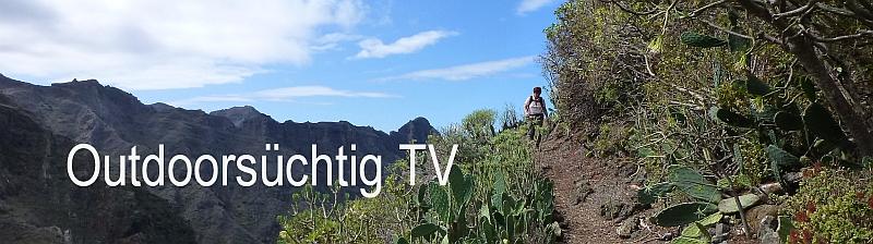 Outdoorsuechtig TV: 16.11.2019 - 29.11.2019 | TV-Tipps