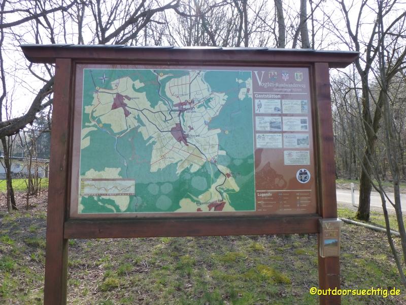 Vogtei Rundwanderweg 001